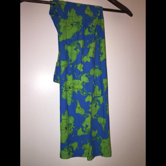 LuLaRoe Pants - 2 for 20$ LuLaRoe leggings